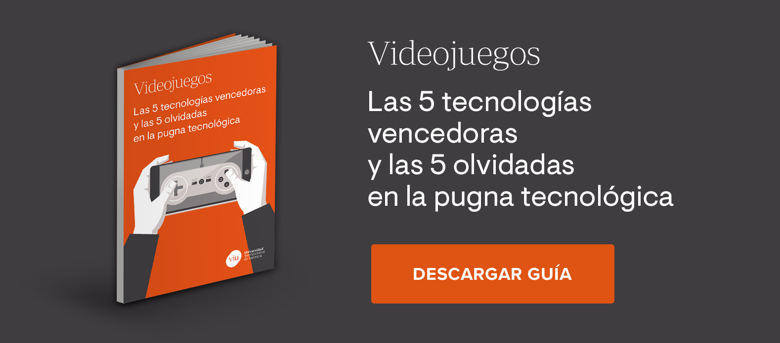 Ebook GRATIS: Videojuegos
