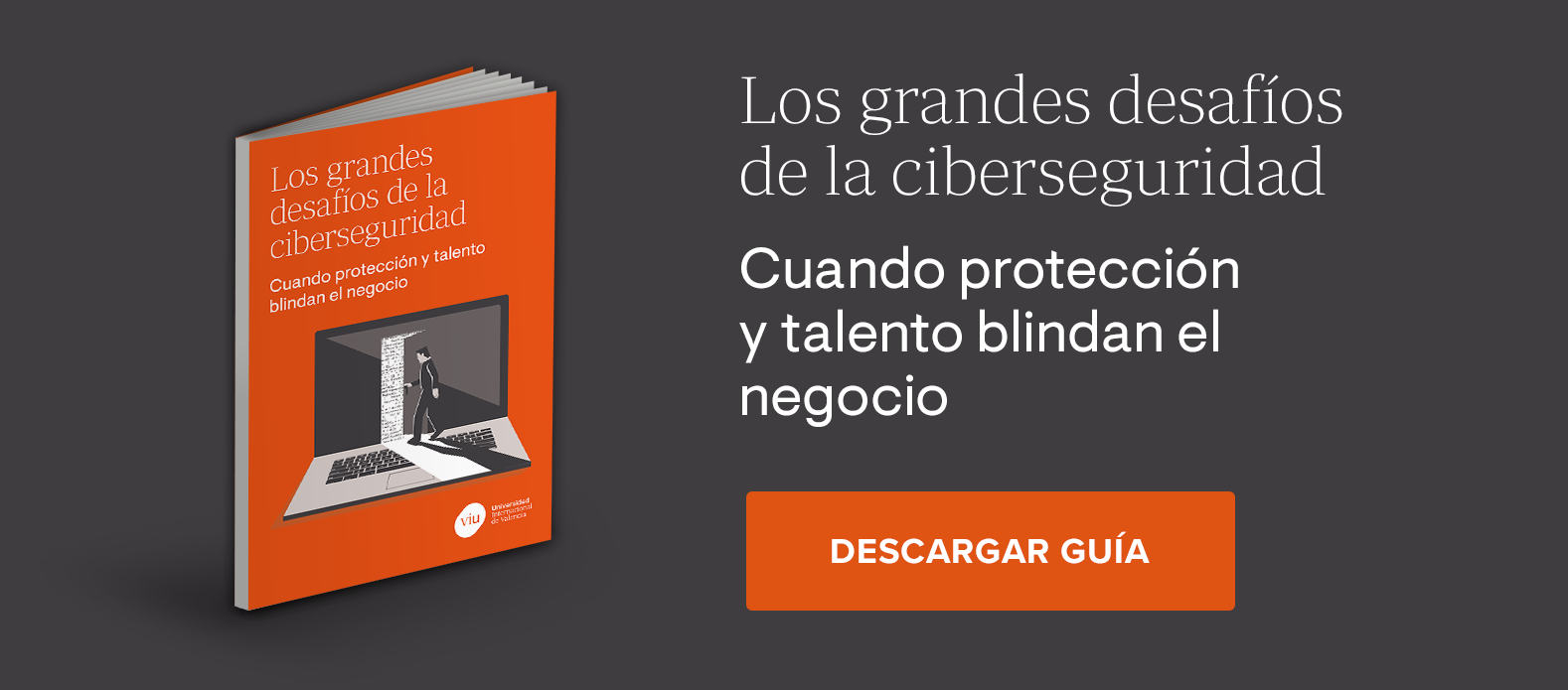 Ebook GRATIS: Ciberseguridad