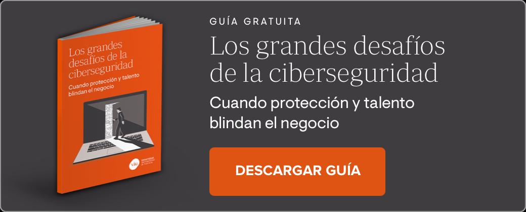 Ebook GRATIS: Ciberseguridad