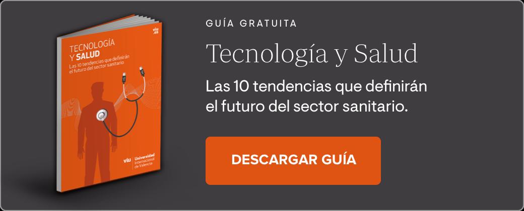Ebook GRATIS: Tecnologia y Salud