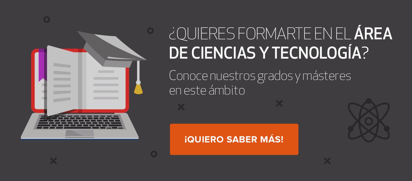 Oferta Ciencia y Tecnologia