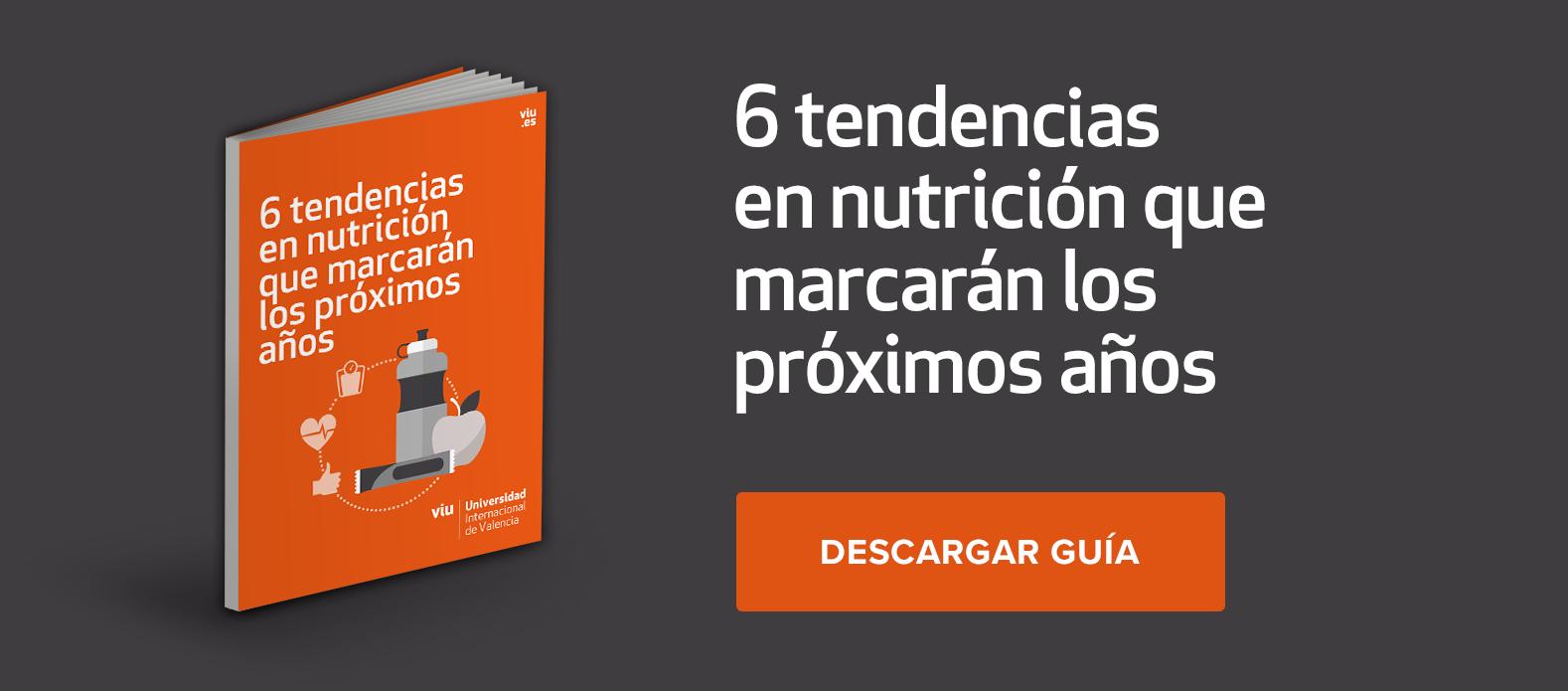 Ebook GRATIS: Nutricion